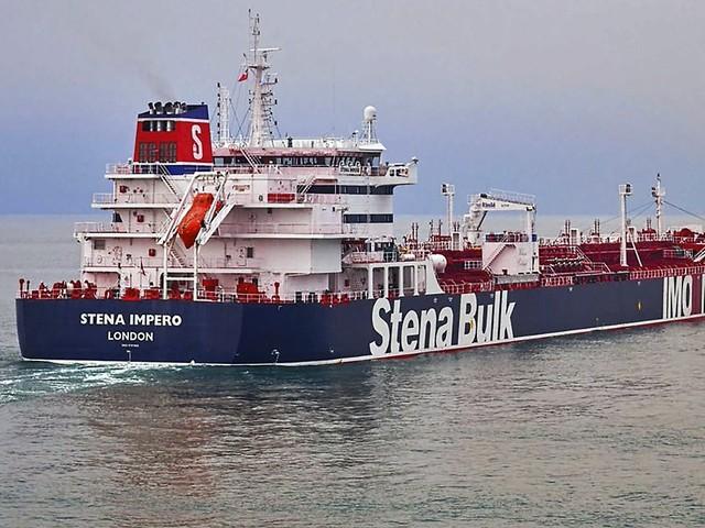London bestätigt beide Vorfälle: Iran setzt zwei Öltanker am Golf fest