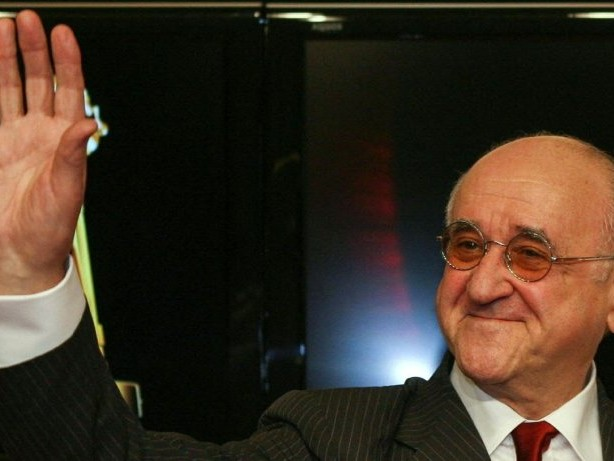 TV-Moderator Alfred Biolek gestorben
