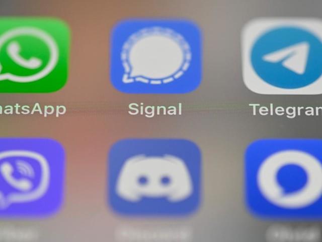 Deutsche Justizministerin geht gegen den Messenger-Dienst Telegram vor