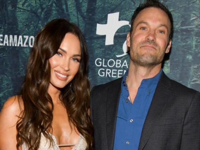 Nach Red Carpet-Debüt mit Machine Gun Kelly: Megan Fox reicht Scheidung ein