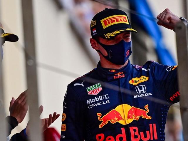 Formel 1: Verstappen nach Monaco-Triumphzug bescheiden