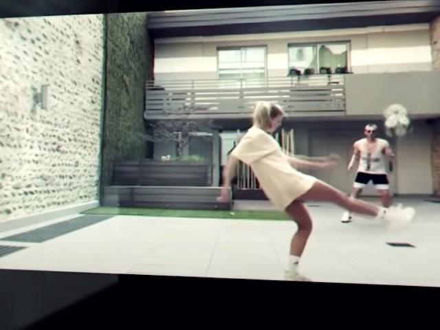 Robin Gosens – Die Doku: Der Shootingstar von Atalanta Bergamo // SPORTreportage – ZDF