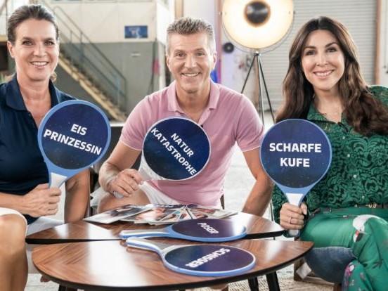 TV-Übertragung, Termine, Kandidaten! Alle Infos zur Sat.1-Show