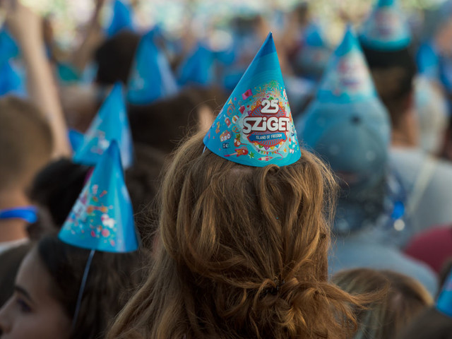 Sziget-Festival 2017: Stärker als die Politik und das eigene Line-up