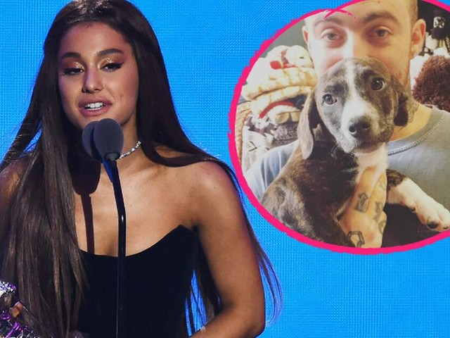Ariana lässt Pete-Tattoo mit Mac-Miller-Motiv überstechen