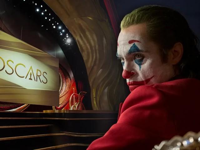 """""""Joker"""" ist mit elf Nominierungen der Oscar-Favorit"""