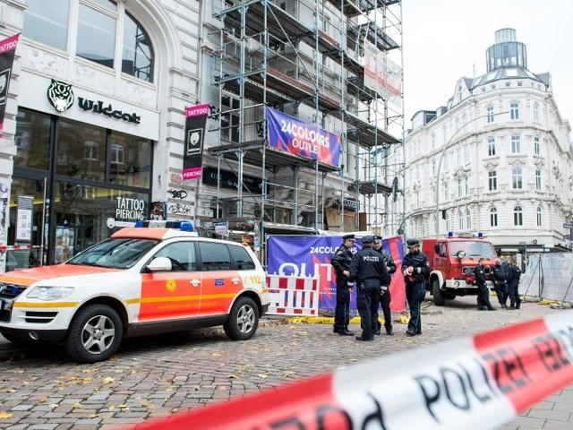 Hamburg: Fliegerbombe im Schanzenviertel gefunden