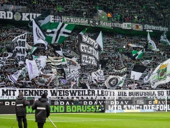 Gladbach vs. Stuttgart: Höhepunkte von Borussia Mönchengladbach gegen VfB Stuttgart