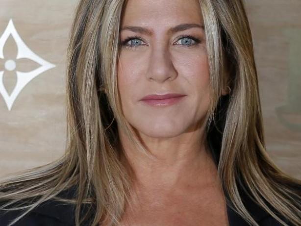 Puerto Rico: Jennifer Aniston spendet für Hurrikan-Opfer