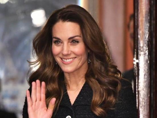 Kate Middleton: Erneut schwanger! DIESE Baby-News machen Herzogin Kate glücklich