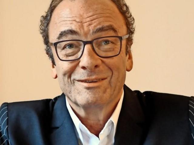 Vor Preisverleihung: Robert Menasse will Literatur und Debatte künftig strikt trennen