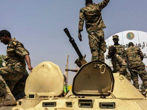 Afrika: Putschversuch im Sudan vereitelt - Drahtzieher festgenommen