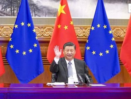 Europäische Firmen setzen noch stärker auf China