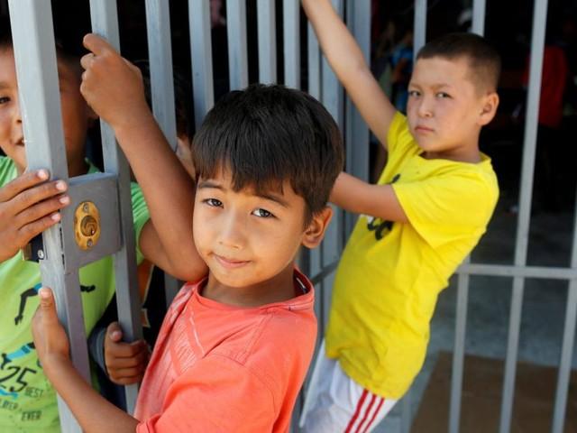 Caritas: Österreich soll 100 Flüchtlingsfamilien aus Griechenland aufnehmen