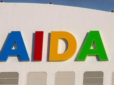 Aida eröffnet Kreuzfahrtsaison ab Kiel mit Ostseetour