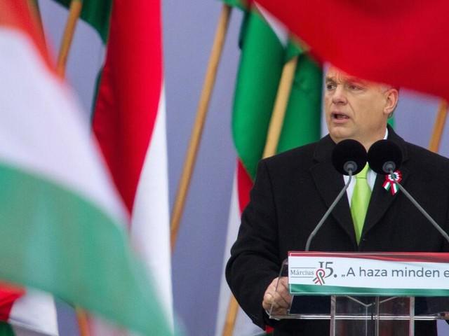 Parlamentswahl in Ungarn: Hat Viktor Orbán den Bogen überspannt?