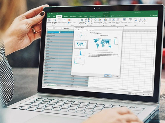Office 2019: Neue Version kommt am 2. Oktober