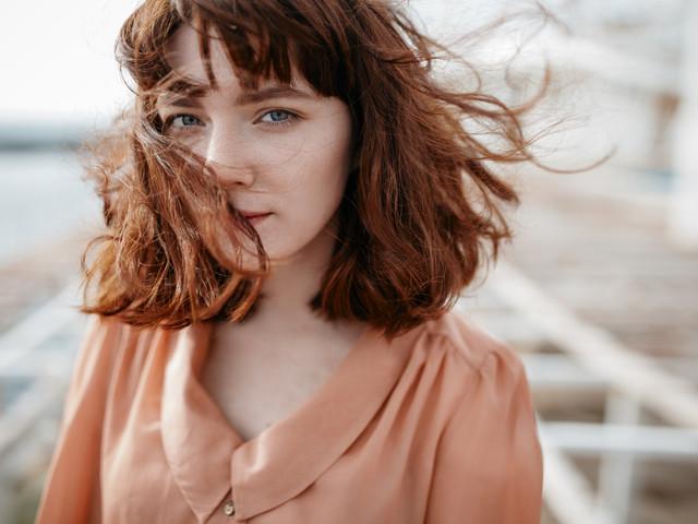 Hair: Tousled Hair – die Wuschelfrisur richtig stylen