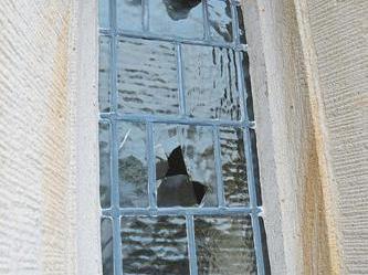 Münsterland: Behälter mit Gebetsanliegen geplündert