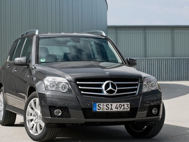 Dieselskandal: Daimler muss 60.000 Geländewagen zurückrufen