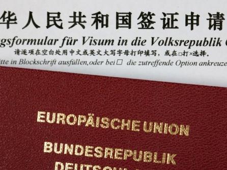 Kreuzfahrer kommen ohne Visum auf Chinas Insel Hainan