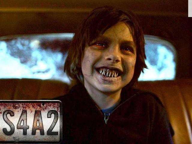NOS4A2 – erster Trailer zur neuen Horror-Serie von AMC