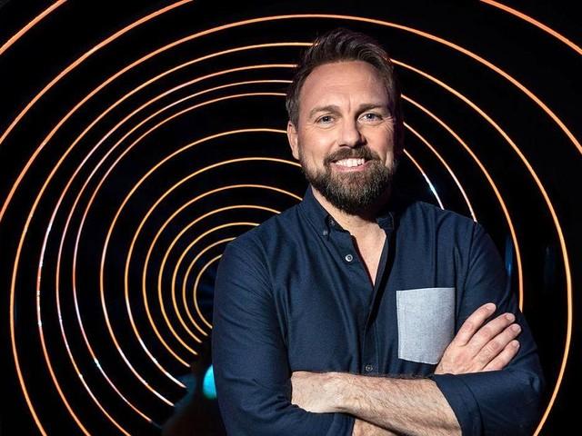 """Moderator im Interview - Steven Gätjen: """"Ich hatte vor Jahren einen kompletten Blackout in einer Show"""""""