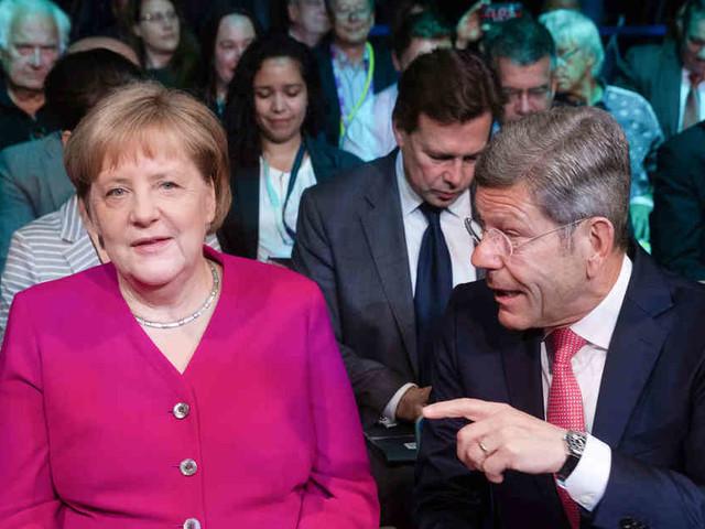 VDA: Automobilpräsident Mattes tritt zurück