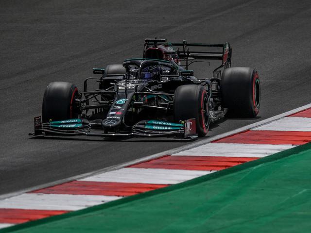 Formel 1: Formel 1, GP der Türkei: Datum, Termin, Zeitplan, Übertragung im TV und Livestream