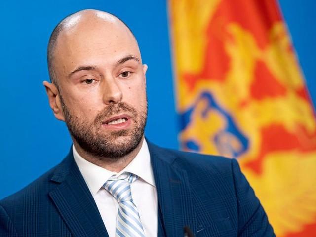 """Außenminister Montenegros: """"Wir sind nicht proserbisch, sondern promontenegrinisch"""""""