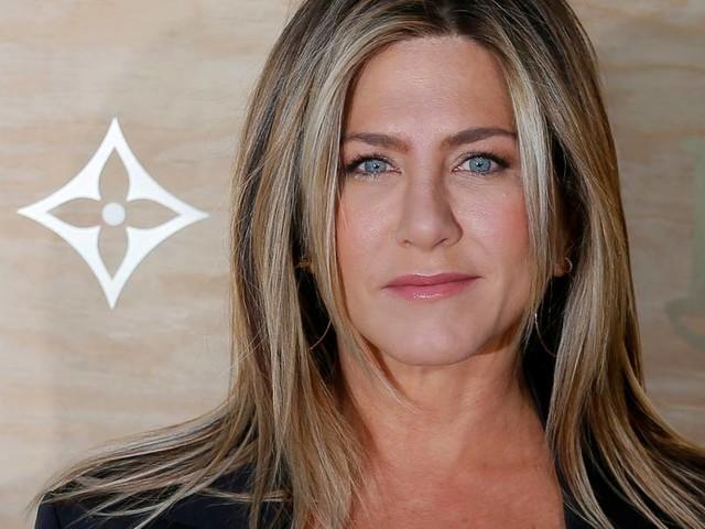 Jennifer Aniston hat den Kontakt zu Impfgegnern abgebrochen