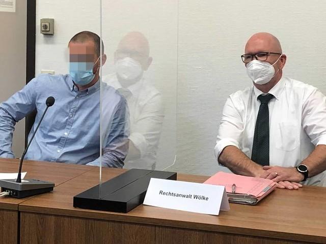 Prozess gegen Kölner Polizisten: Augenblicksversagen mit schweren Folgen