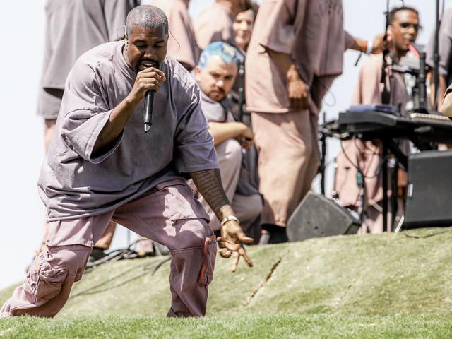 Kanye Wests neues Album 'YANDHI' wurde angeblich geleaked