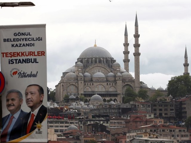 Türkei: Chef der Wahlbehörde stimmte gegen Neuwahl in Istanbul
