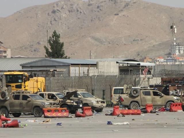 """""""Tragischer Fehler"""": Pentagon räumt Tötung von Zivilisten bei Drohnen-Angriff in Kabul ein"""