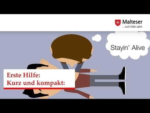 Erste-Hilfe-Kurs vor Ort: Jetzt online buchen!
