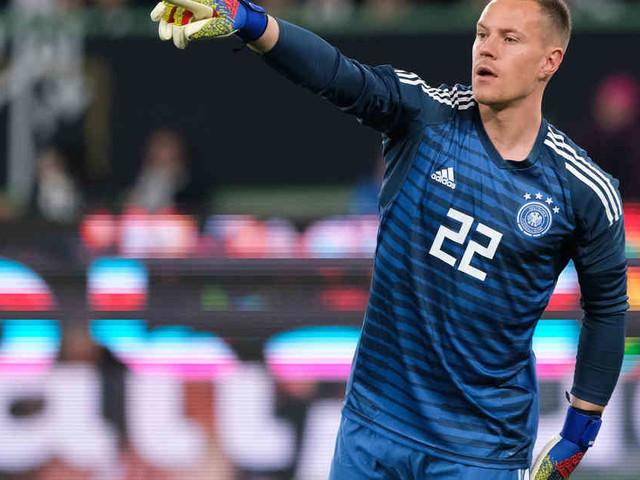 Borussia hat schon einen Namensvorschlag: Marc-Andre ter Stegen wird Vater