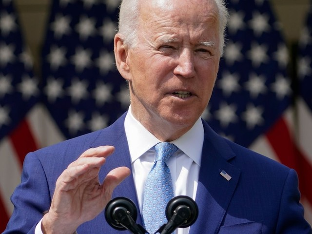 US-Unterstützung gegen Russland - Biden enttäuscht Ukraine: Hilfe gegen russische Angriffe ja - aber kein Nato-Beitritt