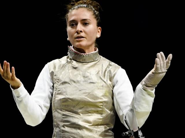 Deutsche Fechter bei Olympia: Auf zum letzten Tanz