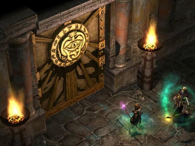 Titan Quest wird zusammen mit Immortal Throne für PlayStation 4, Switch und Xbox One erscheinen