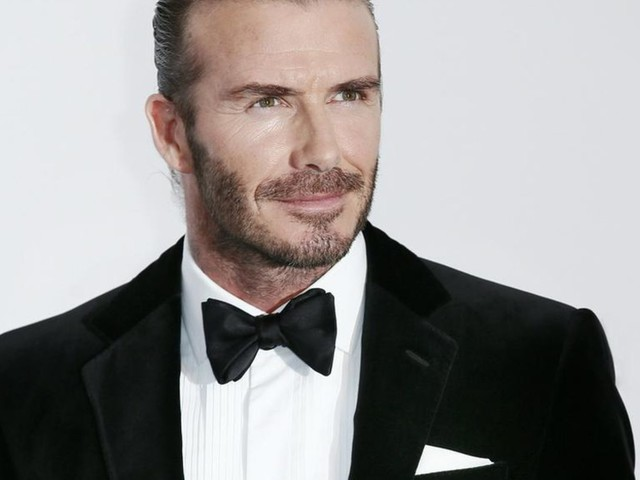 David Beckham: Darum soll es in seiner Doku gehen