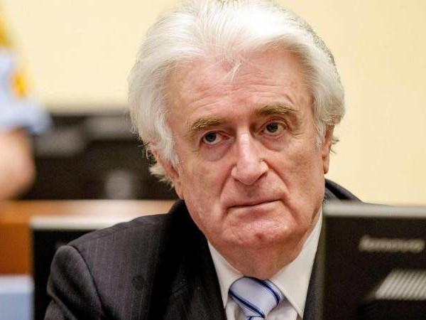 Völkermord von Srebrenica: UN-Tribunal urteilt im Berufungsverfahren von Karadzic