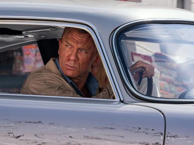 Aufschwung durch Blockbuster: Kann James Bond tatsächlich das Kino retten?