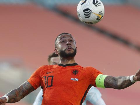 Niederlande gegen Ukraine: EM-Vorrundenspiel im Livestream sehen - so klappt's