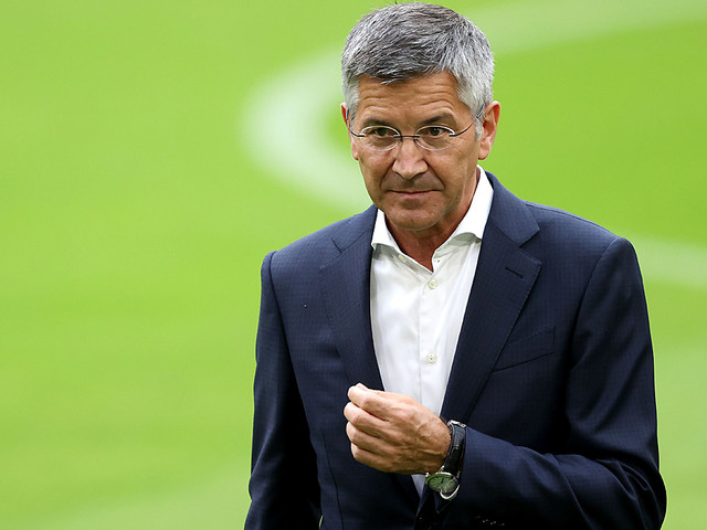 Bundesliga: FCB-Boss Hainer kein Fan der Luxussteuer