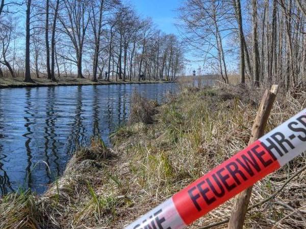 Vermisste Schülerin: Neue Suche nach Rebecca an See in Ost-Brandenburg