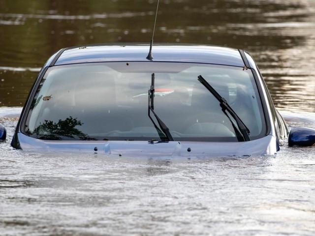 Trotz teurer Naturkatastrophen ist Allianz auf Rekordkurs