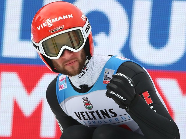Spannung bei Vierschanzentournee: Skispringer Eisenbichler kämpft um den Sieg