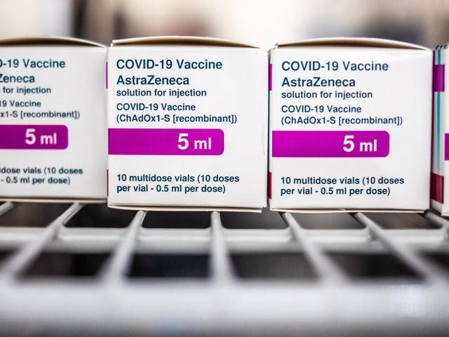 Keine Priorisierung mehr: Astrazeneca-Impfstoff wird freigegeben