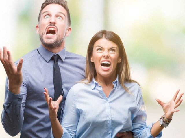 Pöbeleien in der Corona-Krise gegen Lehrer – zumeist von (querdenkenden) Eltern